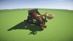 Abadorian Catapult Minecraft Items