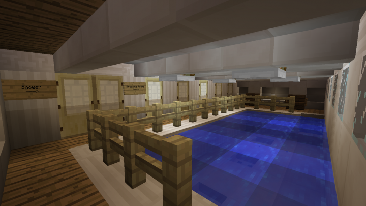 The Swimming Bath