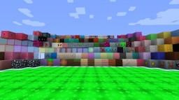 KawaiiCraft Minecraft Texture Pack