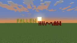 Fallen Human Minecraft