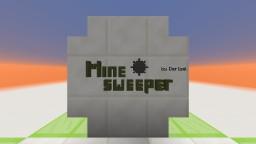 Minecraft Minesweeper Minecraft Map & Project
