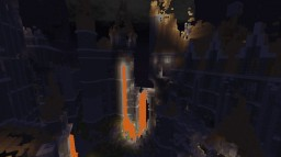 Hogwarts Castle-After Witchcraft War II, Updated Minecraft Map & Project