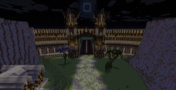 Polaris X MMORPG Map Minecraft Project