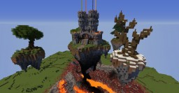 Realmpvp HCF Map Minecraft Project