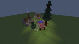 Medieval Creative Plot 2 Minecraft