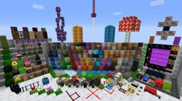 REAL CRAFT 1.10 Minecraft Texture Pack