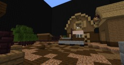 Farm Bo2 Zombies Minecraft Map & Project