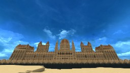 The Parlement Of Budapest Minecraft Map & Project