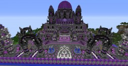 Mythical Factions Minecraft