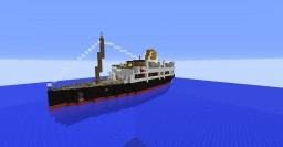 SS Utopia Minecraft