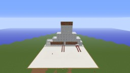 banque casino hotel Minecraft Project
