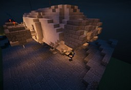 A moment of Time! Minecraft Map & Project