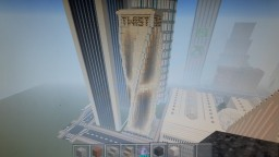 Twist Tower Minecraft Map & Project
