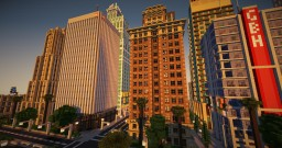 Old Transportation Building - Greenfield Minecraft Map & Project