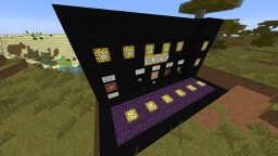 Beat Minecraft Challenge Minecraft Map & Project
