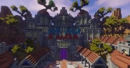 AEM Network | 1.8 - 1.11.2 Minecraft Server