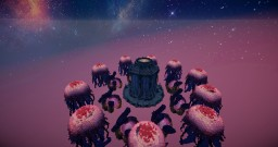 Jellyfish Skywars Map Minecraft Map & Project