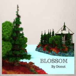 Blossom Minecraft Project