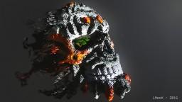 SkullArts [voxel project] [ElysiumFire app] Minecraft