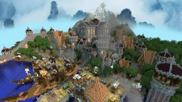Edelweiss Minecraft Project