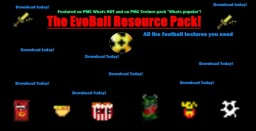 [Evo] The EvoBall Resource Pack! Minecraft Texture Pack