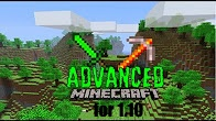 Advanced Minecraft for 1.10 Minecraft Project
