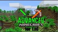 Advanced Minecraft for 1.10 Minecraft