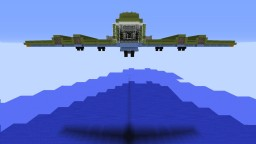 BMW B-400 Minecraft Map & Project