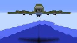 BMW B-400 Minecraft Project