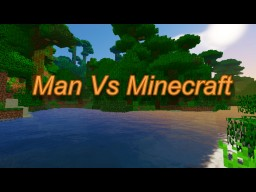 Man Vs Minecraft Custom Command Module Minecraft Project