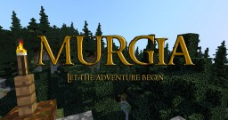 The island of Murgia [Abandoned] Minecraft