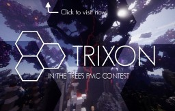 Trixon Factory Site - In The Trees Contest [With Schemagic] {2nd} Minecraft