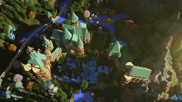 Render by Lord_Therd