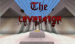 The Levetator Original Minecraft Project