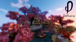 Buildteam Patheria - ORIENTAL SEASON Minecraft Project
