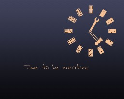 Time to Create [Pop Reel] Minecraft Blog