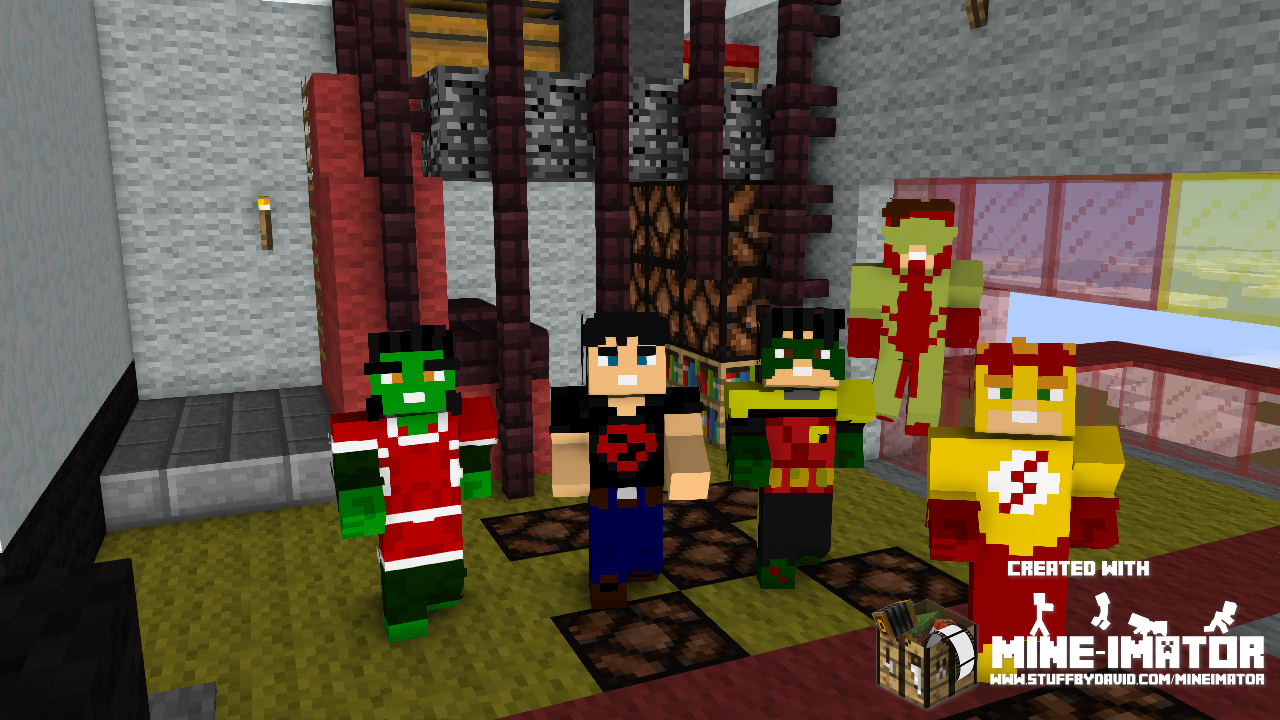 Young Justice Skins Minecraft Project on star wars rebels map, the simpsons map, steven universe map, amc walking dead map, true detective map, star trek map, revolution map, babylon 5 map, adventure time map, the walking dead map, prison break map, regular show map, sons of anarchy map, spongebob squarepants map, breaking bad map, american horror story map, bleach map, pokémon map, gravity falls map, house map,
