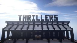Thrillers Strip Club Advanced Epic Minecraft Structures Minecraft