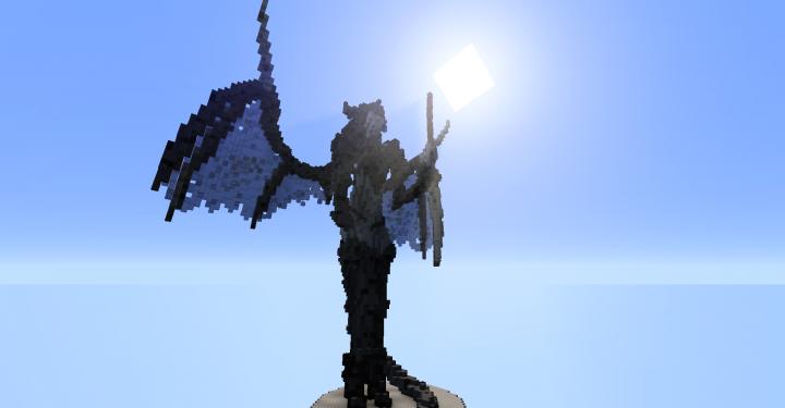 Dragon-Guardian 1