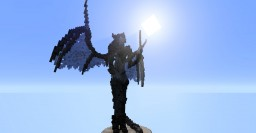 Dragon-Guardian by CybiDuck Minecraft Map & Project