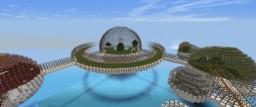 [Server harsh reviews] Woodyville Minecraft Blog Post