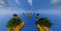 Dowload - Minecraft - SkyWars - Crops Minecraft Map & Project