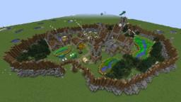 My First Village Transformation Minecraft