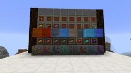 Extended Metals Mod Minecraft Mod