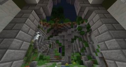 End of a survival adventure Minecraft Map & Project