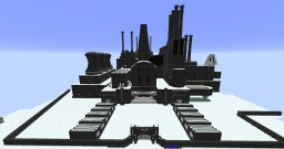 Charlie and the Chocolate Factory! (2005 Factory) v2! Minecraft