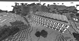 Old Factory Minecraft