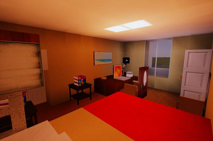 My Work Room