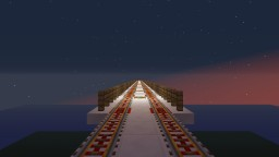 train Minecraft Project