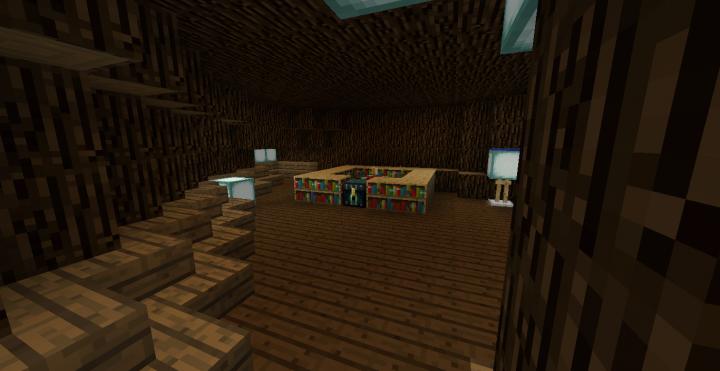 Seventh Floor Enchanting Room   Lounge